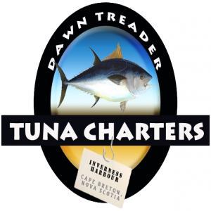Giant Bluefin Tuna Fishing - Dawn Treader Tuna Charters