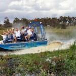 #1 BJ'S Airboat Adventures