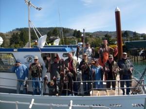 TIDEWIND Sportfishing