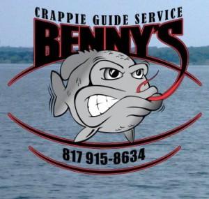 Benny's Crappie Guide Service