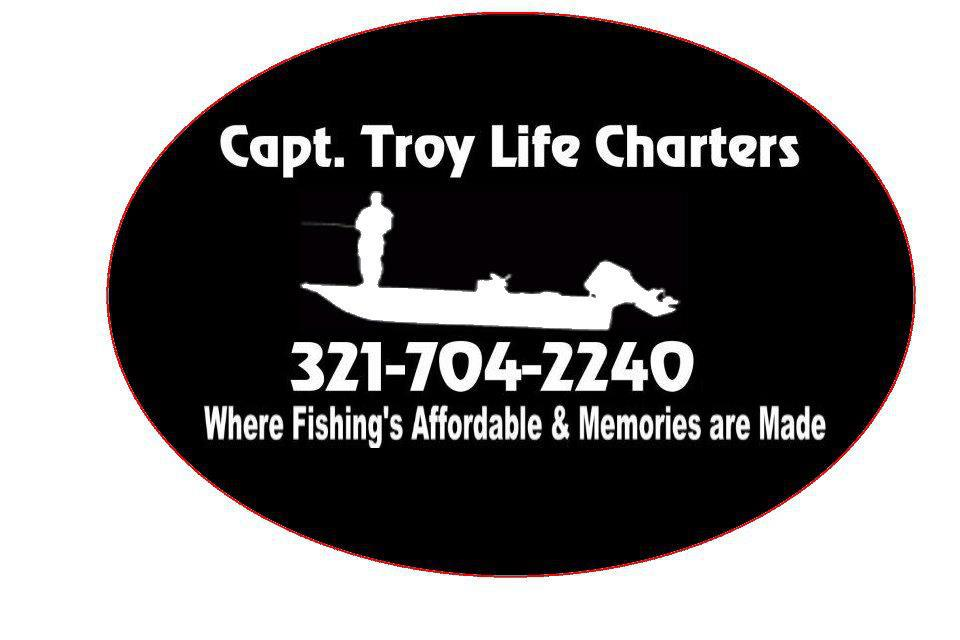 Capt. Troy Life Charters