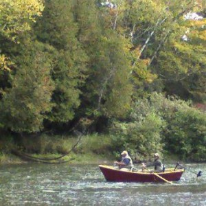 Driftboat Fishing and Guided Wilderness Tours