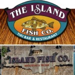The Island Fish Co.