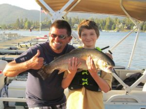 Lucky Bear Fishing Charters