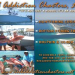 Reel Addiction Charters