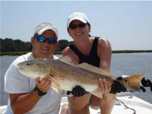 Reel Stoked Charter Fishing LLC
