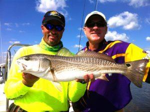 Bourgeois Fishing Charters Inc.