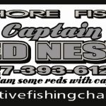 Captain Ted Nesti Inshore Fishing