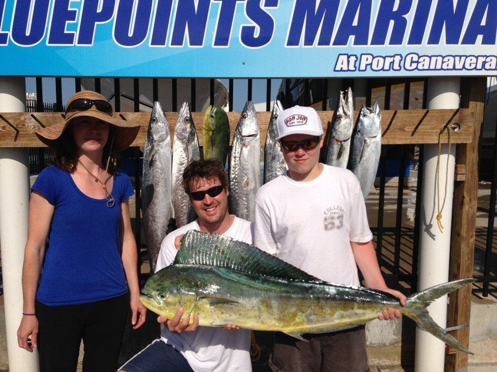 May Central Florida Fishing Report Fired Up Charters