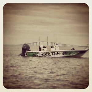Lowe Tide Charters