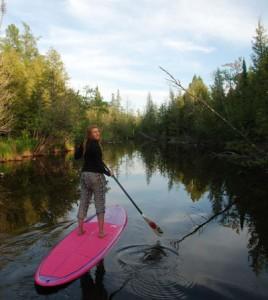 Door County Paddle Board