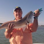 CAPTAIN TED NESTI INSHORE FISHING CHARTERS