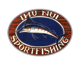 Ihu Nui Kona Sportfishing