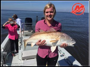 New Orleans Style Fishing Charters LLC