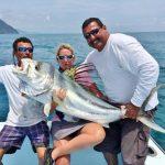 Fish Costa Rica