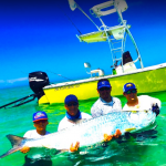 The Saltwater Hook up - Tampa Fishing Charters