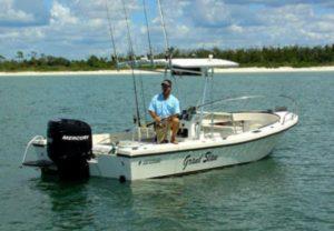 Grand Slam Light Tackle Sportfishing