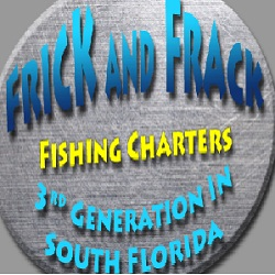 Frick and Frack Fishing Charters